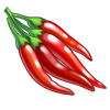 Ingredient-Thai Chili