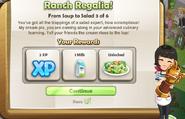 Ranch Regalia!