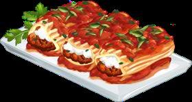 Recipe-Beef Canneloni