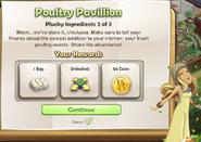 Poultry Pavillion