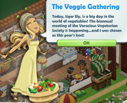 The Veggie Gathering