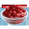 Ingredient-Cranberry Sauce