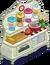 Station-Cake Oven