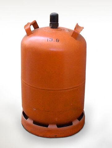 File:ButaneGasCylinder WhiteBack.jpg