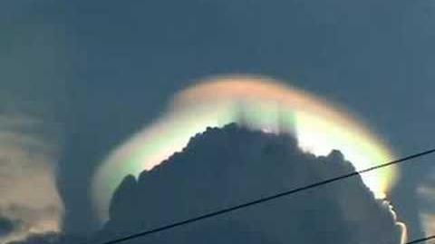 Weird Effect in Sky I