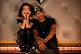 Cher-Lloyd-T I -I-Wish-Video