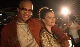 Cher Lloyd I Wish Video3