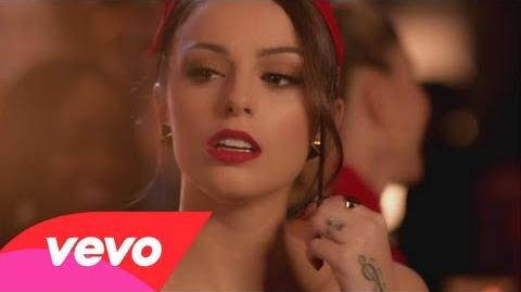Cher Lloyd - I Wish ft. T.I.-0
