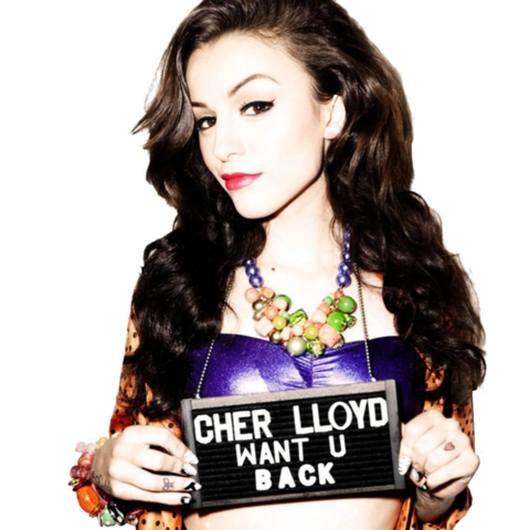 File:Cher lloyd png image by bypame-d52jno9.png