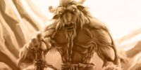 Fudge: A Minotaur's Lament