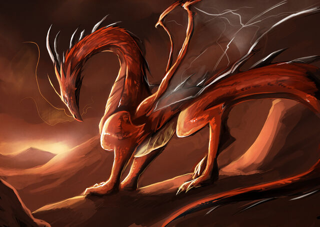 File:Dragon on a desert land by dragon de lune-d50g82h.jpg