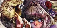 Le Chevalier D'Eon Manga Volume 02