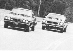 Motor Trend October 1975
