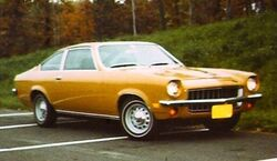 Chevrolet Vega - Hemmings Classic Car November 2011
