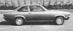 1971 Vega-Car and Driver Jan 71