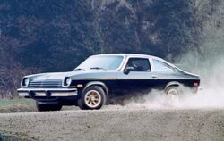 76 Cosworth Vega
