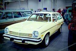 1976 Vega -Hemmings Classic Car Aug. 2006