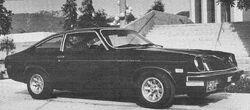 Cosworth Vega - R&T August 1974