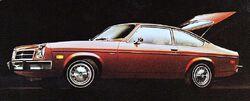 1978 Monza S