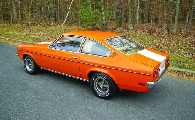 File:1973 Vega GT rear- Classic Car March 2014.jpg