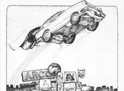 Super Vega Motor Trend May 1974