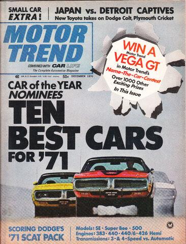 File:Motor Trend - December 1970.jpg