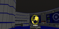 E3M1: Central Command (Chex Quest 3)