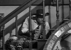 Gamble-stairwayshootout-cheyenne
