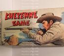 Cheyenne Board Game