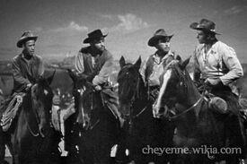 Lonegun-cattledrivecowhands-cheyenne