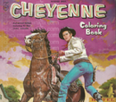 Cheyenne Coloring Book