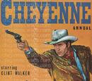 Cheyenne Annual 1961