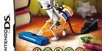 Chibi-Robo! Clean Sweep