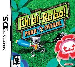 File:256px-Chibi Robo Park Patrol Boxart.jpg
