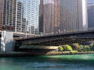Columbus Drive Bridge