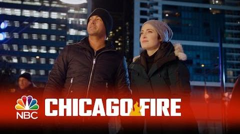 Chicago Fire - Family of Two (Episode Highlight)