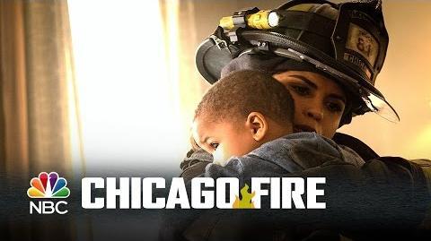 Chicago Fire - When Dawson Met Louie (Episode Highlight)