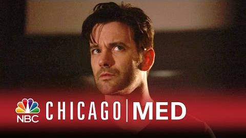 Chicago Med - Is Robin OK? (Episode Highlight)