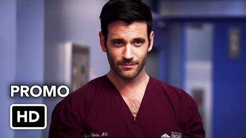 "Chicago Med Season 2 ""Rise Up"" Promo (HD)"