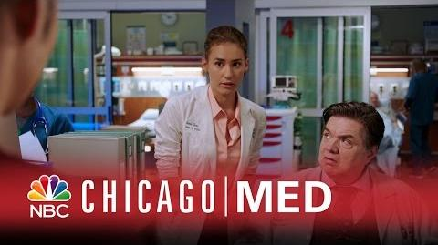 Chicago Med - Expecting the Unexpected (Episode Highlight)