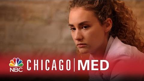 Chicago Med - Reese Charts an Unexpected Course (Digital Exclusive)