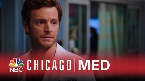 Chicago Med - We're Lucky to Have You (Episode Highlight)