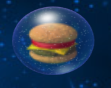 File:Chicken Invaders Ultimate Omelette Space Burger Headquarters Bubbled Cheeseburger with Tomato.png