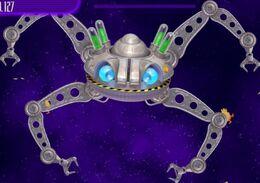 2 Space Crab -1