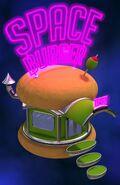 Space burger 3
