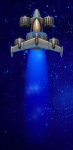 CI5 Spaceship Default 2