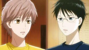 Chihayafuru Wiki - Chihayafuru Anime Screenshots (247)