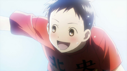 Nayuta Amakasu Anime Infobox