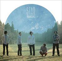 CD Cover - Star