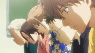 Chihayafuru Wiki - Chihayafuru Anime Screenshots (231)